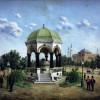 Sultan Ahmet Meydanı Alman Çeşmesi