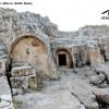 Perin Mağaraları Perre Adıyaman