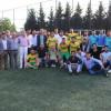 Amedsporlu Şehmus Özer Anısına Futbol Turnuvası