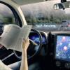 Sürücüsüz araç tesla – Otonom
