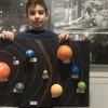 Güneş sistemimaketi nasıl yapılır youtube