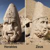 Adıyaman Nemrut Dağı Nerede?