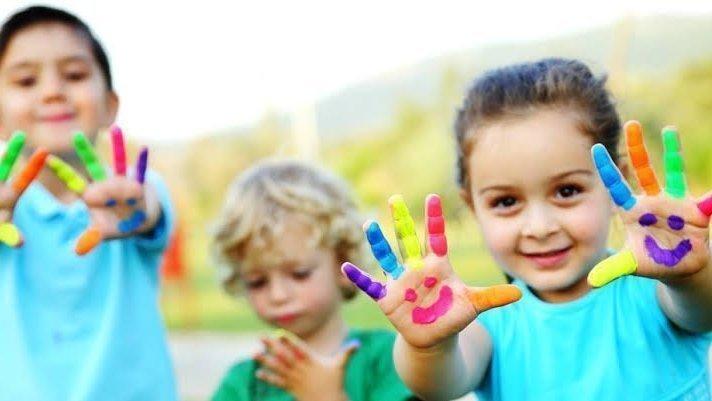 Çocuk Psikolojisinde Gelişim